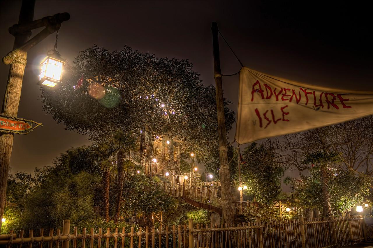 Way to adventure - Stan