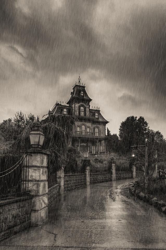 Rainy Manor (Arthur)