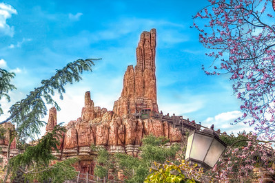 Spring on Big Thunder Mountain - Stan