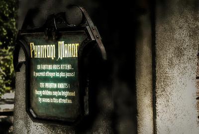 Entrez, ne vous faites pas prier... (Vincent)