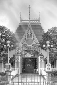 Plaza Inn Restaurant - Vincent