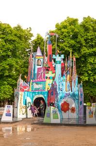 Château de l'Imagination (Arthur)