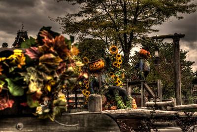 Halloween! Halloween! (Vincent)