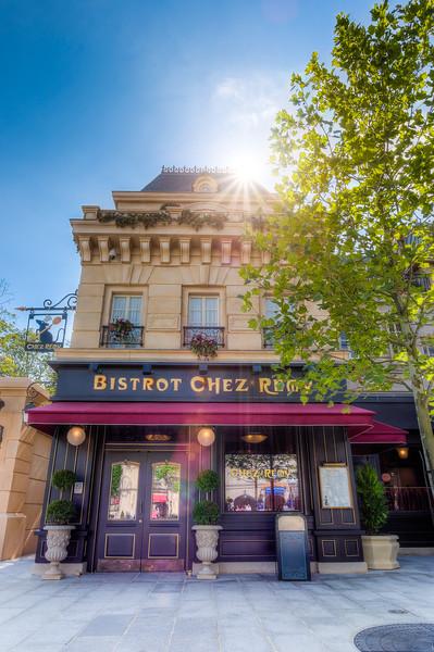 Bistrot Chez Rémy - Arthur