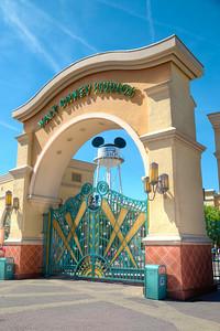 Sunny Gate - Stan