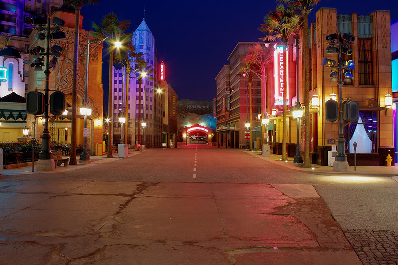 Hollywood Boulevard (Arthur)
