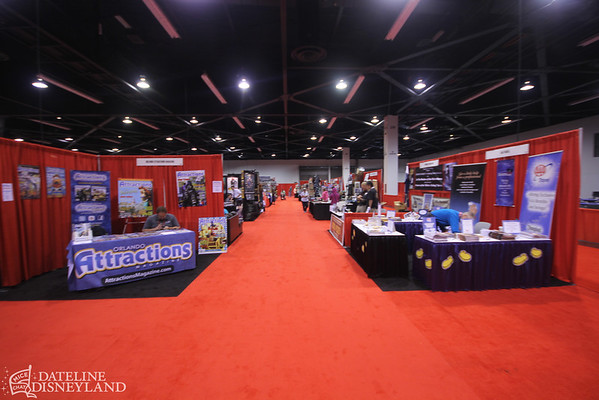 08-10-13 D23 Expo - Day 2