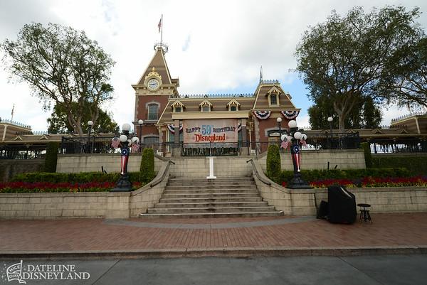 07-17-14 Disneyland 59th Anniversary