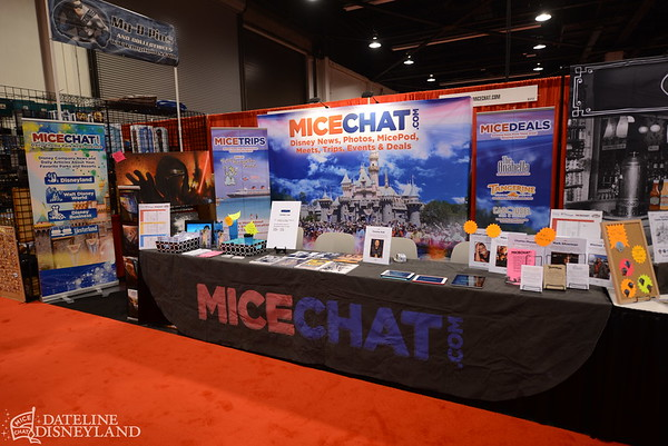 08-14-15 D23 Expo Day 1