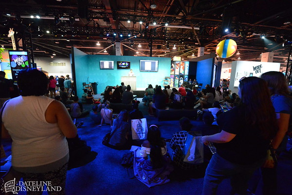 08-15-15 D23 Expo Day 2
