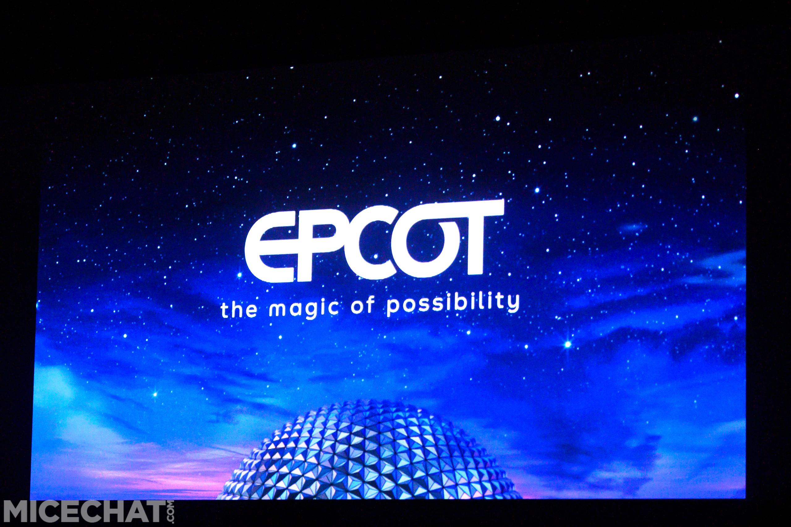 D23 Expo, D23 Expo: Un aperçu de l'avenir d'Epcot alors qu'il entre dans une nouvelle ère de découvertes