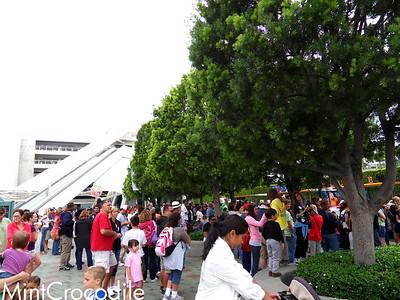 Disneyland Resort 10/15/09