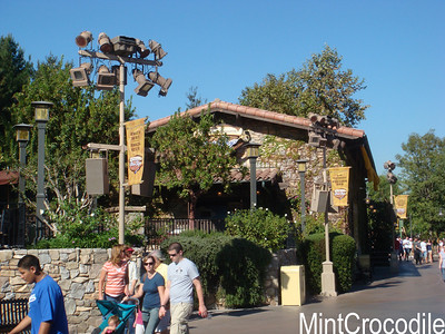 Disneyland Resort 10/23/08