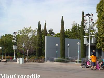 Disneyland Resort 3.06.08