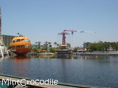 Disneyland Resort 6/12/08
