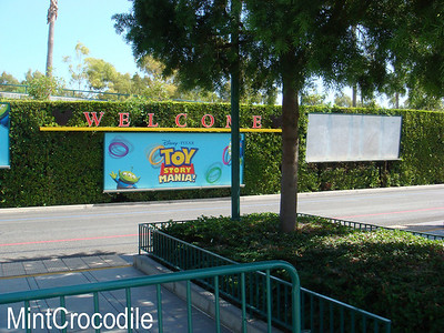 Disneyland Resort 9/24/08