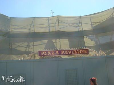 Disneyland Resort July 31, 2008