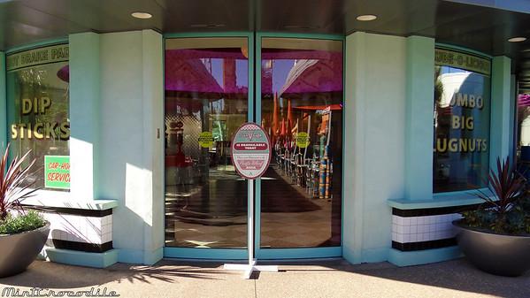 Disneyland Resort 2/1/13