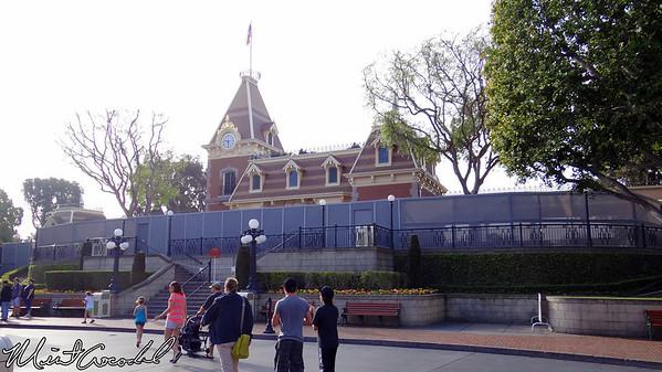 Disneyland Resort 3/15/13