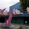 MintCrocodile, Disney, Disneyland, Disney California Adventure