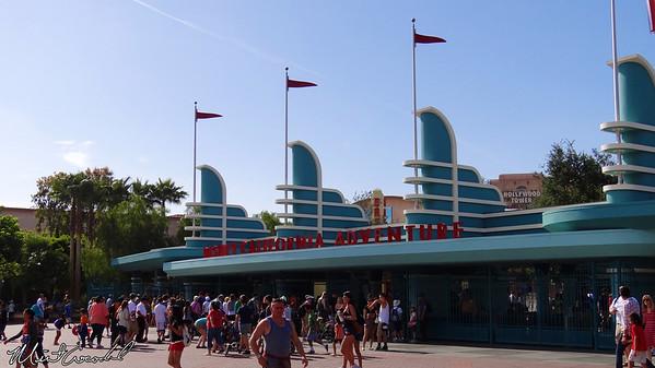 Disneyland Resort 6/21/13