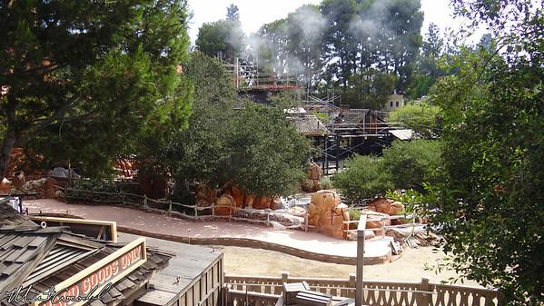 Disneyland Resort 8/2/13