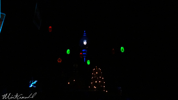 Disneyland Resort 9/13/13