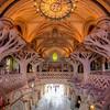 L'étage du Chateau, la galerie d'Aurore