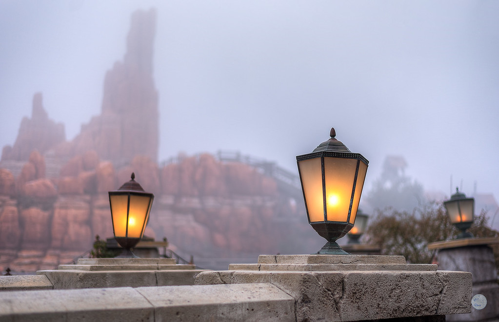 Photos de Disneyland Paris en HDR (High Dynamic Range) ! - Page 38 Foggy%20Mountain-XL