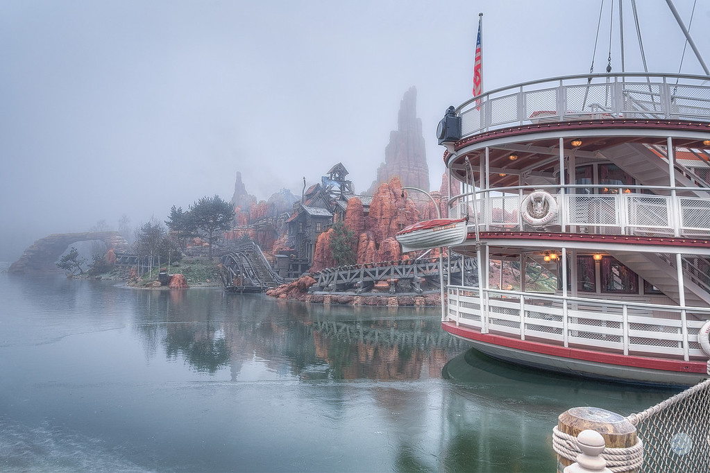 Photos de Disneyland Paris en HDR (High Dynamic Range) ! - Page 39 Winter_Brown-Modifier-XL