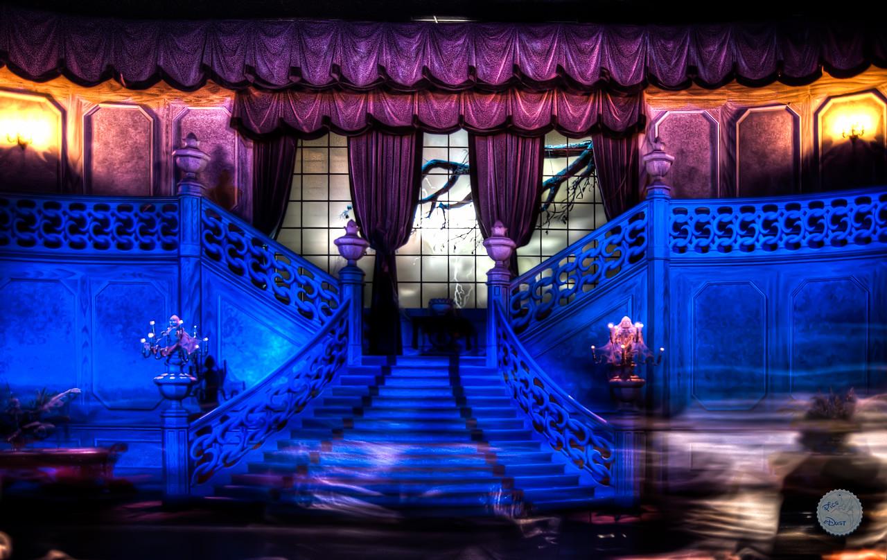 Les Escaliers du Manoir