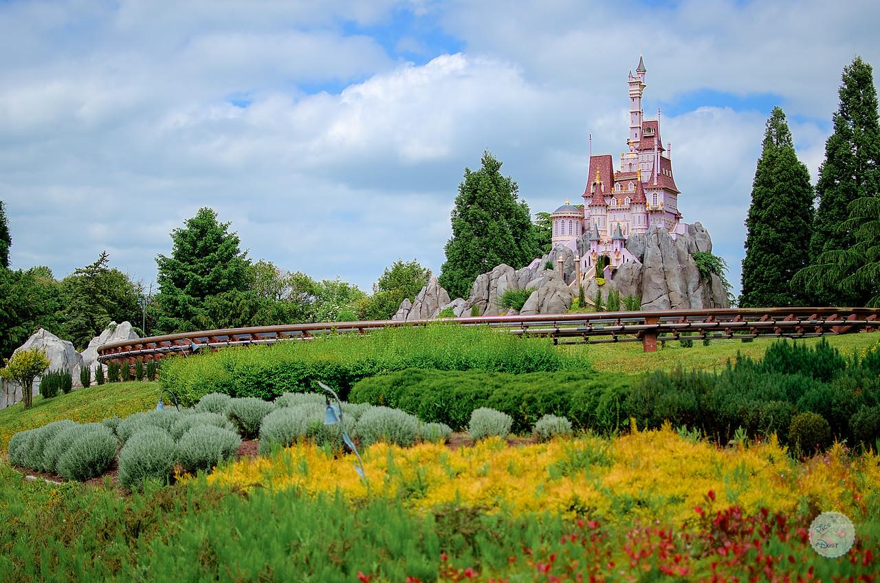Le Chateau de la Bête