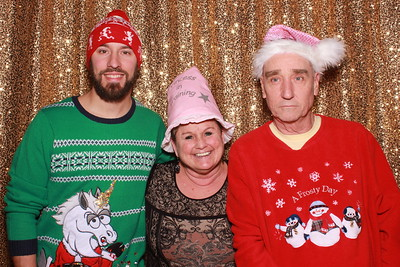 Dispenser Systems Inc Holiday Party 2017 pics