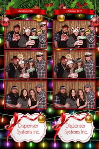 Dispenser Systems Inc Holiday Party 2017
