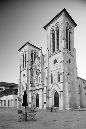 San Fernando Cathedral, San Antonio, TX. © 2014 Kenneth R. Sheide