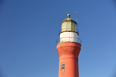 St Johns River Lighthouse, Mayport, FL. © 2021 Kenneth R. Sheide