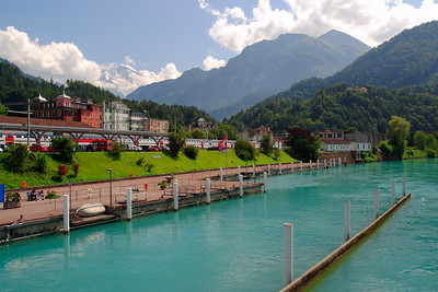 Interlaken Summer