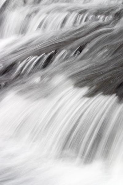 Moosalb Creek near Trippstadt, Germany winter flow. © 2004 Kenneth R. Sheide