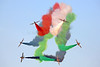 The Al Fursan Aerobatic Team