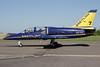 ES-YLP   Aero L-39C Albatross   Breitling Jet Team