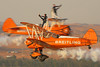 N5057V | Boeing Stearman | Breitling Wingwalkers