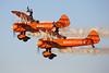 SE-BOG | N5057V | Boeing PT-17 Kaydet | Breitling Wingwalkers
