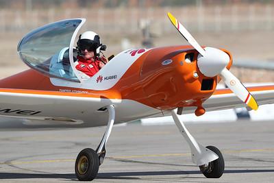 G-JINX   Silence SA1100 Twister   Twister Aerobatics Team