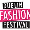 Logo dublin fashion festival  - photographe professionnel Montpellier