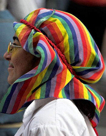 Madrid: Gay Pride Parade 2006