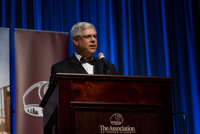 2013 Distinguished Alumni Gala