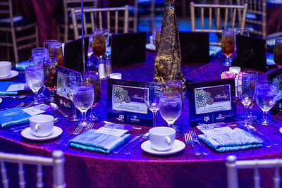 Distinguished Alumni Gala '14