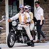 Distinguished Gentlemen's Ride