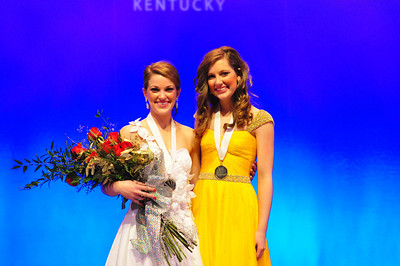 2011 Kentucky Junior Miss