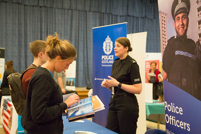 kirstin bannon careers fair_0463